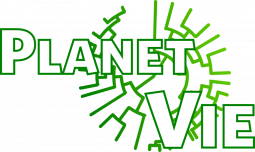 Logo du site Planet-Vie