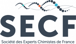Logo de la Société des Experts Chimistes de France (SECF)